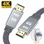 4K HDMI cable 2m
