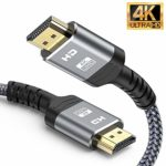4K HDMI Cable 2m(6.6ft)