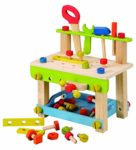 EverEarth Work Bench with Tools EE32688: Amazon.co.uk: Toys & Games
