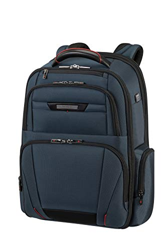 Samsonite Pro-DLX 5 - 17.3 Inch Expandable Laptop Backpack