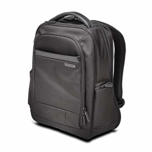 Kensington Laptop Backpack - Contour 2.0 14 Inch Executive Laptop Backpack Womens and Mens