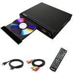 DVD Player for TV