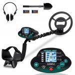 OMMO Metal Detector for Adults/Kids